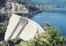 The replacement of metal constructions on the wall of VACHA Dam starts